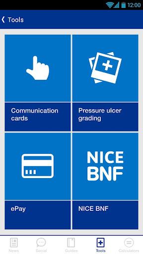 【免費醫療App】NUH Nurses & Midwives-APP點子