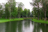 Senasis Sodeliškių dvaro parkas
