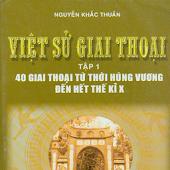 Việt Sử Giai Thoại I