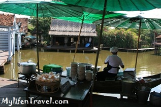 Ancient siam Lunch 16