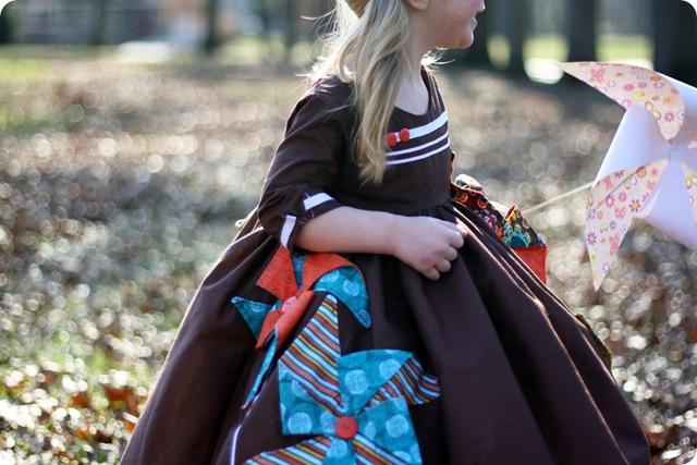 pinwheel dress_8009