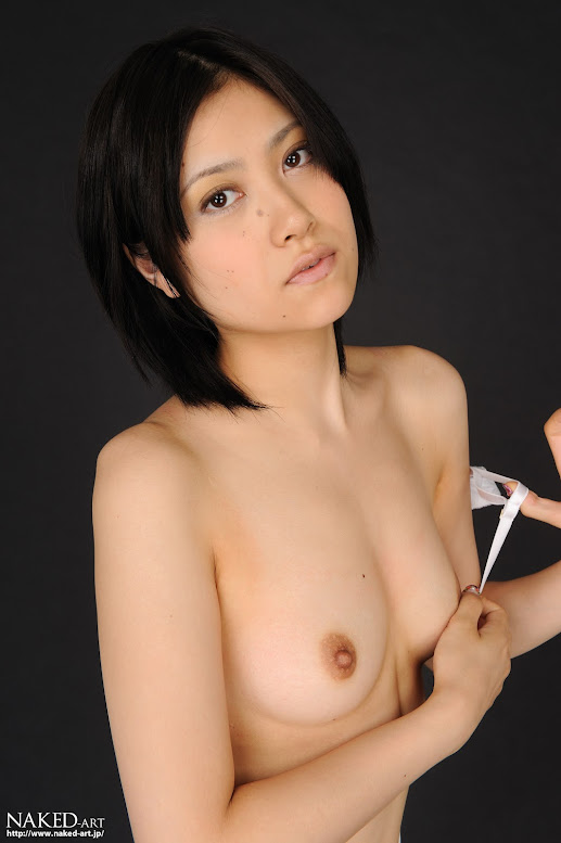 Naked-Art 701 Photo P00418 Ayaka Takigawa 滝川彩華