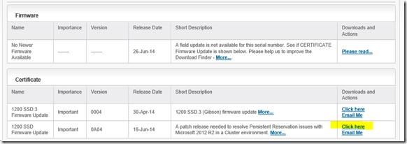 MPECS Inc  Blog: CRITICAL: Seagate 1200 SSD Firmware Update