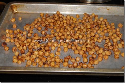 cook garbanzo beans