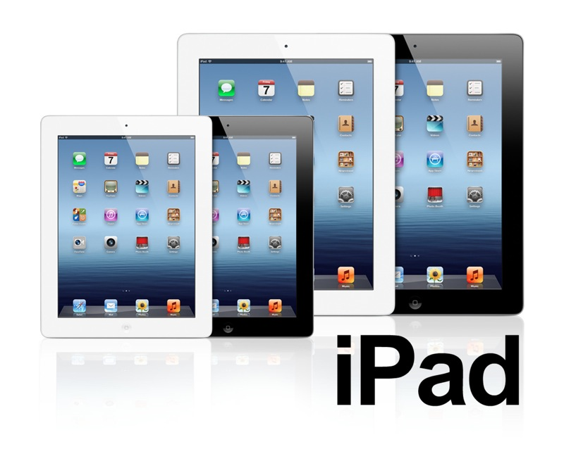 Ipad mini credit 9to5mac