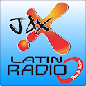 Jax Latin Radio app