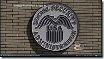 社会保障管理局