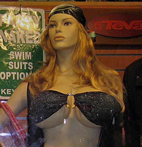Aumentos de mama con implantes: fotos antes y después