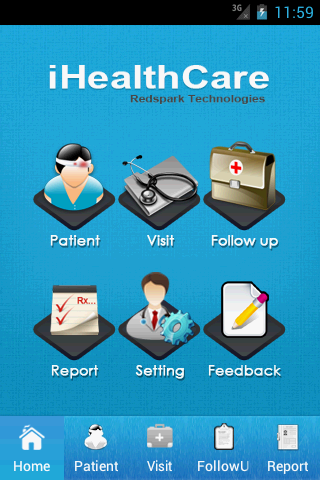 Health Care Professionals Apps