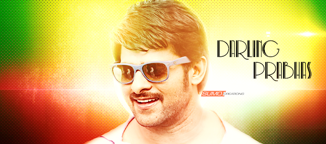 Prabhas Fans Forever: Exclusive Prabhas Cover Pic