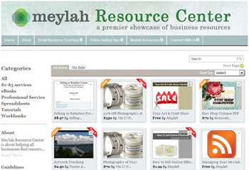 meylah-resource-center