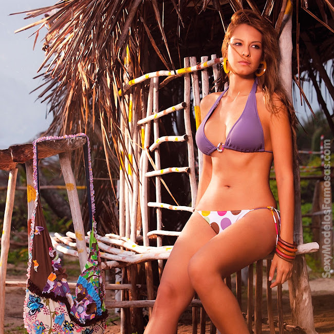 Laura Acuña Chamela Foto 18