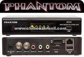 Phantom bios hd