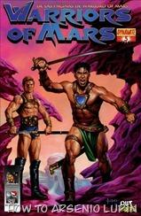 P00003 - Warriors of Mars howtoars