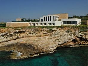Casa-minimalista-Fidar-de-Raed-Abillama-Architects