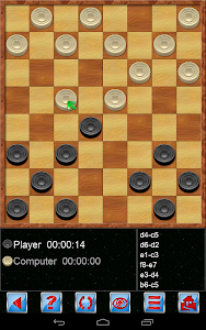Checkers  V+ v5.00.26