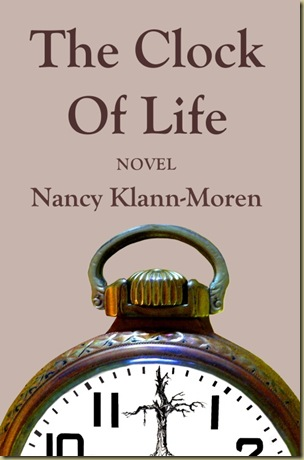 The Clock of Life Book Jacket Front Nov 2 JPG