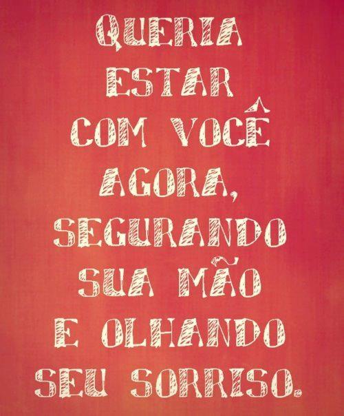 Frases De Amor De Saudades Quotes Links