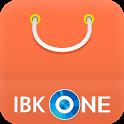 IBK ONE금융센터 icon