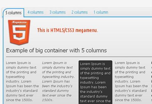 Menú desplegable con vista previa en HTML5 _ CSS3