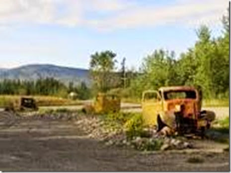 Old ALCAN cars