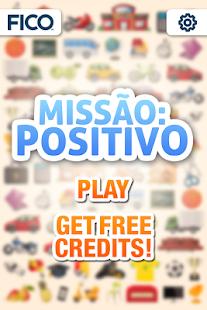FICO Missão:  Positivo- screenshot thumbnail