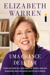 Uma Chance de Lutar, por Elizabeth Warren