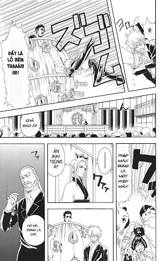 Gintama Chap 70 page 19 - Truyentranhaz.net