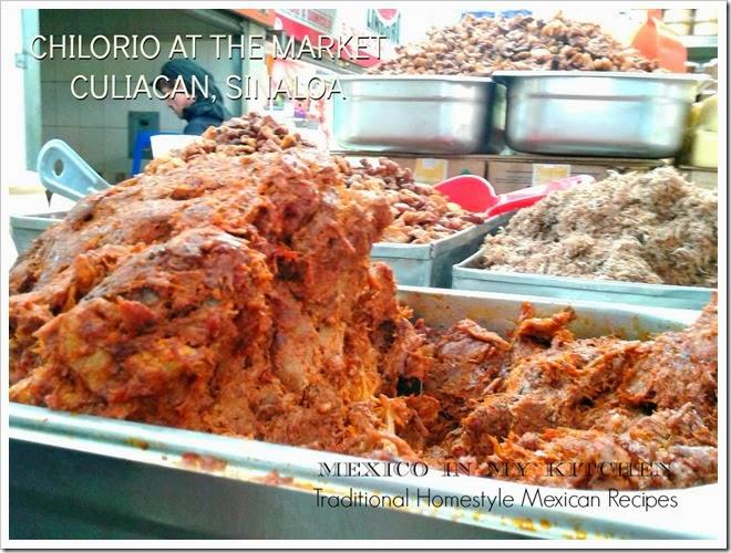 Chilorio recipe │I hope you enjoy this delicious recipe
