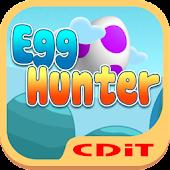 Color Egg Hunter