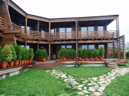 Herghelia Mangalia:  complexul de la Limanu