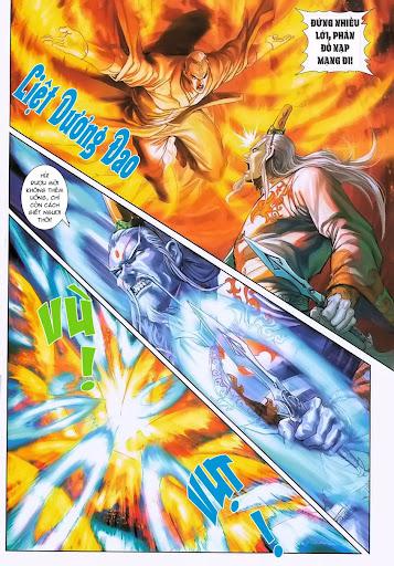 Tân Tác Long Hổ Môn Chap 230 page 6 - Truyentranhaz.net