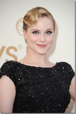 evan rachel wood_63rd emmy awards_nars 2