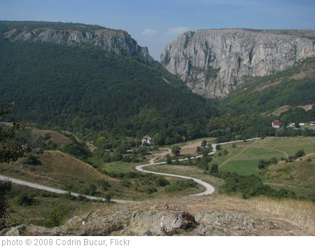 'Turda Gorges, Romania 2008' photo (c) 2008, Codrin Bucur - license: https://creativecommons.org/licenses/by-sa/2.0/