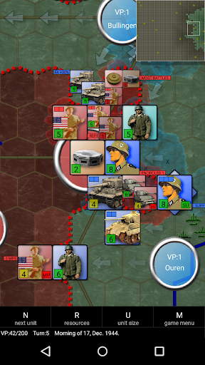 Ardennes Offensive 1944 free