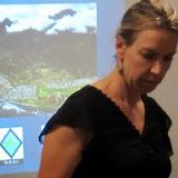 Eva Blumenstein, MC  Water Resource Planner