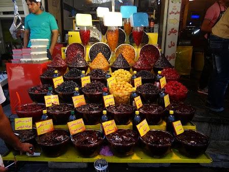 42. Fructe confiate - Iran.JPG