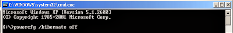 Tweaking your Windows 7/XP Desktops on VDI