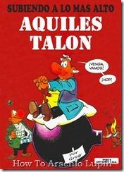 P00001 - Aquiles Talón #9