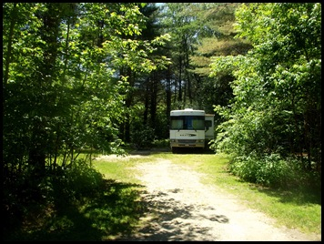 Winhall Campground & hike 005