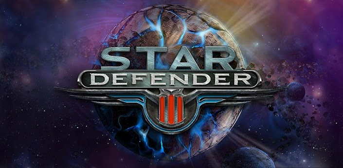 Star Defender 3 apk
