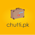 Chutti.pk Islamic city guides icon