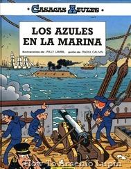 P00008 - los azules en la marina #