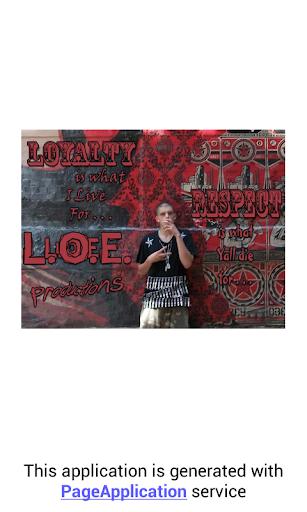 L.O.E Productions Affiliates
