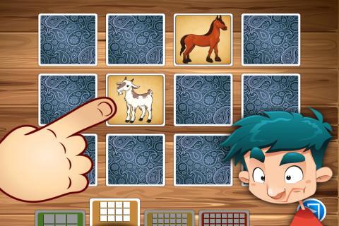 【免費解謎App】Find The Pairs MatchUp Memory-APP點子