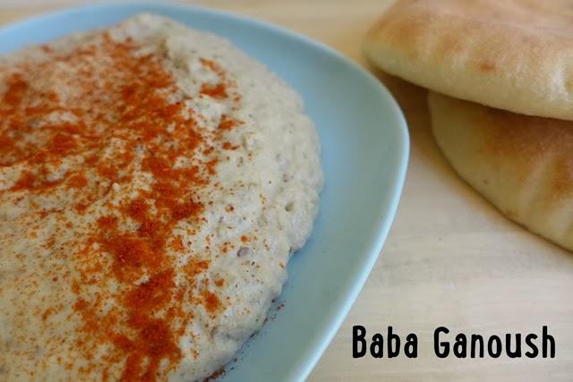 Baba Ganoush 1