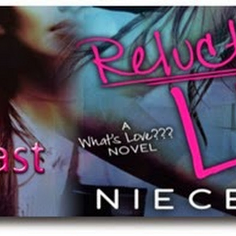 Release Blast - Reluctantly In Love by Niecey Roy