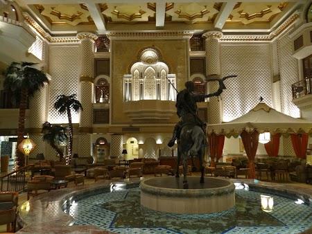 Hotel Hyatt Muscat Oman