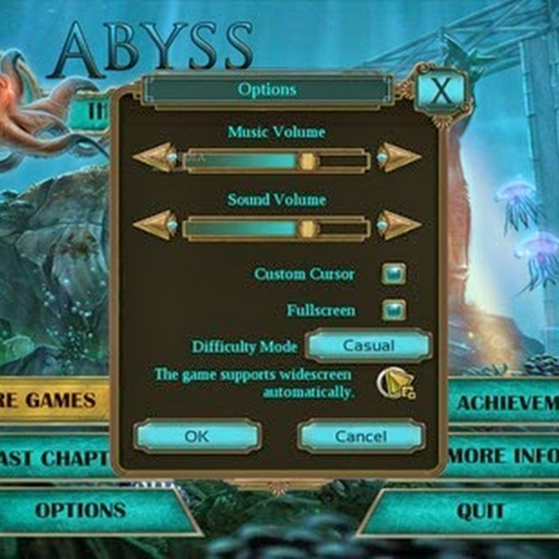 Abyss: The Wraiths Of Eden Hidden Object Game Released On Steam For Linux.