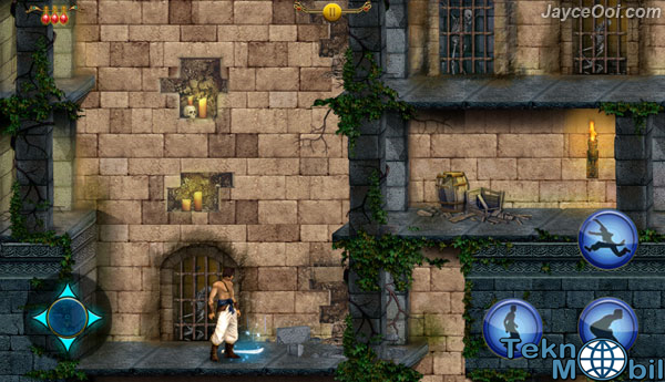 Prince of Persia Classic Full Apk